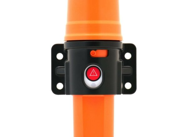 I100 Identifier - Certified, fully integrated, IPx8 vessel tracking transceiver